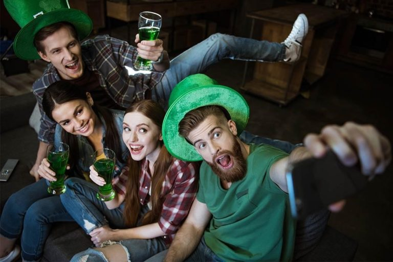 Tips For a Safe St  Patrick's Day in California | West